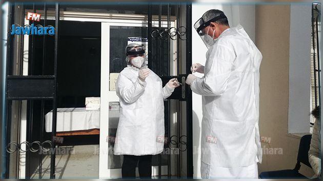 Covid-19 à Sfax : Huit décès et 56 nouveaux cas