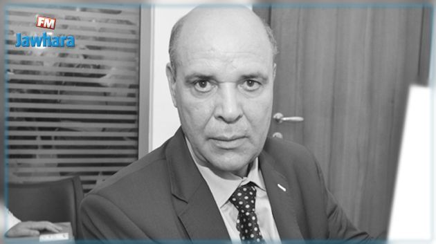 Décès du politicien Bahri Jelassi