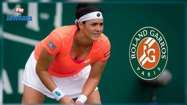 Tennis : Ons Jabeur se qualifie pour le deuxième tour de Roland Garros