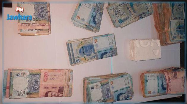 Monastir : Un dealer de drogue écroué, une quantité de cocaïne saisie