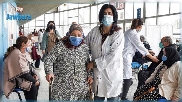 37394 personnes vaccinées contre le coronavirus le 11 juin 2021