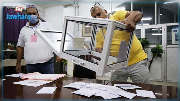 Les élections législatives en Algérie : Le taux de participation atteint 30%