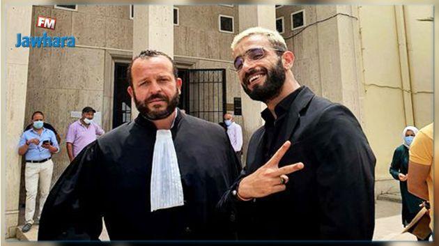 Sousse : Non-lieu prononcé dans l'affaire de l'artiste Nordo