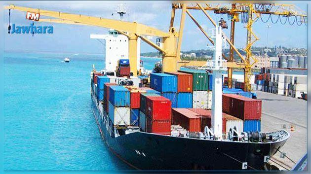 Le déficit commercial se creuse en mai de 378,2 millions de dinars