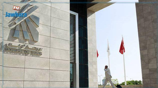 La Bourse de Tunis réagit