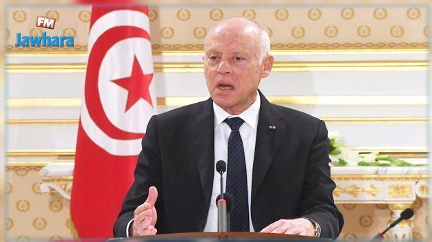 Amine Mahfoudh : Le président de la République n'a pas besoin d'un chef du Gouvernement au stade actuel