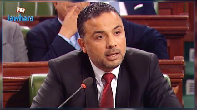 Seifeddine Makhlouf dément avoir été arrêté