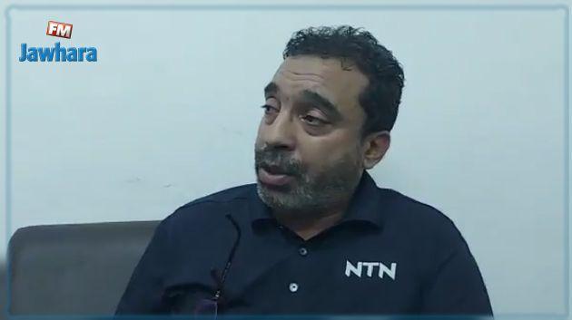 Maher Zid de nouveau arrêté