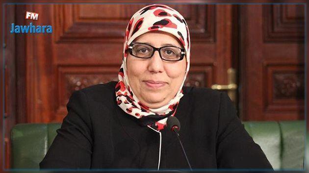 Session exceptionnelle du Conseil de la Choura : Yamina Zoghlami annonce son retrait
