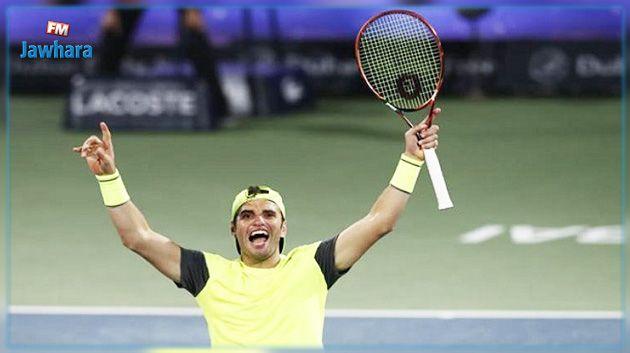 Tennis – Tournoi Challenger de Liberec : Malek Jaziri en demi-finales