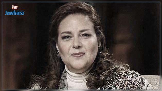 Décès de l'actrice Dalal Abdel Aziz