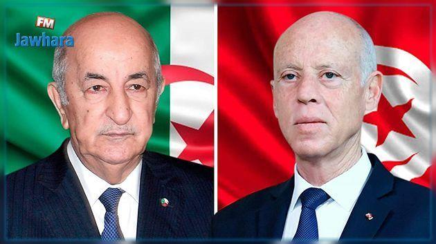 Abdelmajid Tebboune : La situation en Tunisie est une affaire interne, l'Algérie refuse d'exercer toute pression