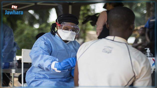 Guinée : Un premier cas du virus de Marburg a été détecté