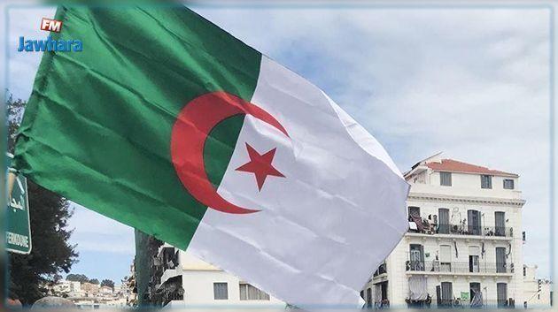 Feux de forêts : L'Algérie décrète trois jours de deuil national