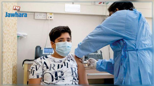 Covid-19 : Vers la vaccination des 12-15 ans
