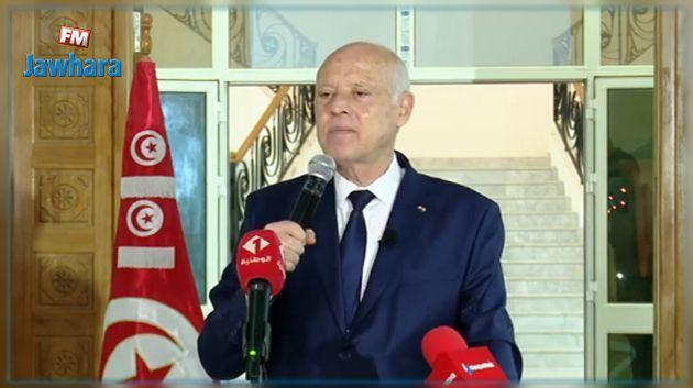 Iyadh Elloumi : Une plainte pourrait être déposée contre le président de la République