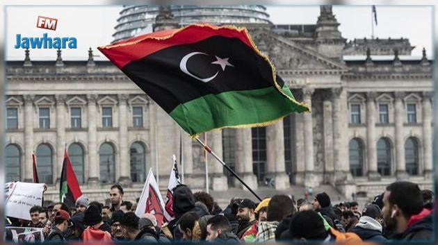 La France accueillera une conférence internationale sur la Libye le 12 novembre prochain