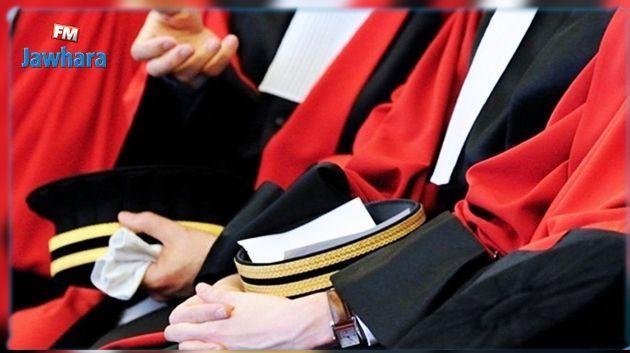 Le Conseil de l'Ordre judiciaire dénonce la campagne de dénigrement menée à son encontre