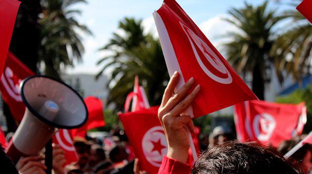 Crise de la démocratie en Tunisie
