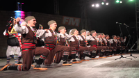 Festival international de Sousse : Troupe Populaire Serbe
