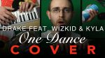 DRAKE  FEAT WIZKID AND  KYLA -  ONE DANCE
