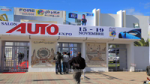 Salon International de l'Automobile à la foire internationale de Sousse