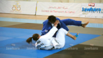 23ème édition du Tournoi international de judo de Sousse