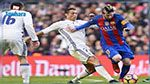 Real Madrid - FC Barcelone : Les compositions