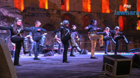 Festival El Jem World Music 2018 : La soirée de Jackson Friends