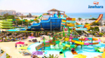 AquaSplash Thalassa Sousse: Le Plus Grand Parc Aquatique en Tunisie