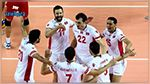 Volley - Championnat d'Afrique des Nations : La Tunisie domine le Tchad