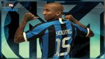 Ashley Young s'engage avec l'Inter Milan